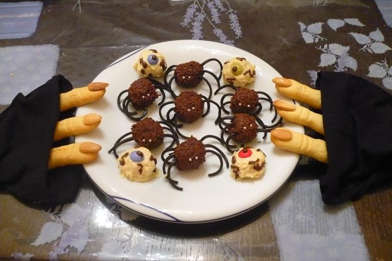 Contest - Dolce Halloween! - VOTALO! P1040710