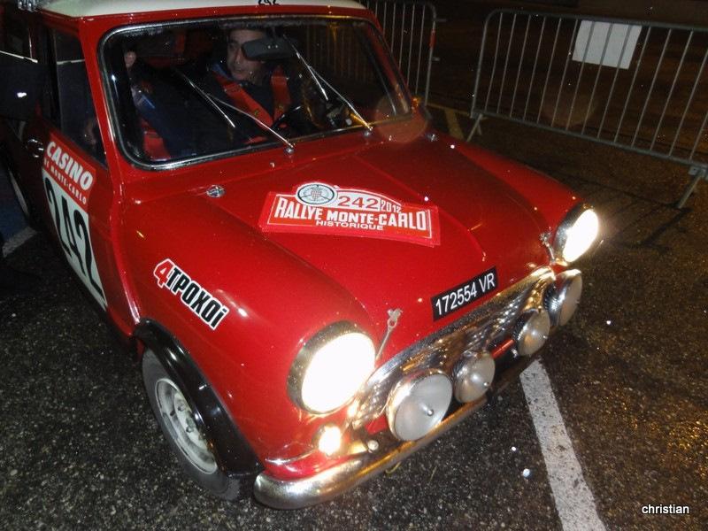 Rally monte carlo historique 2012 Turin510