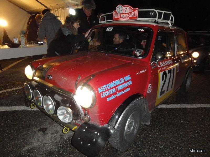 Rally monte carlo historique 2012 Turin_11