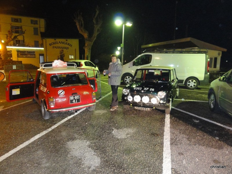 Rally monte carlo historique 2012 Turin_12