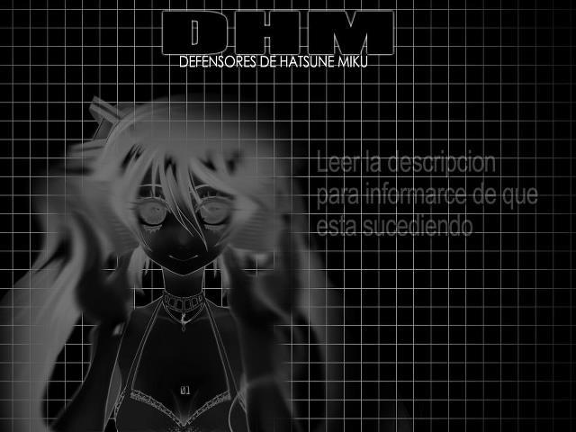 Miku Hatsune desaparece de Youtube. 30610310