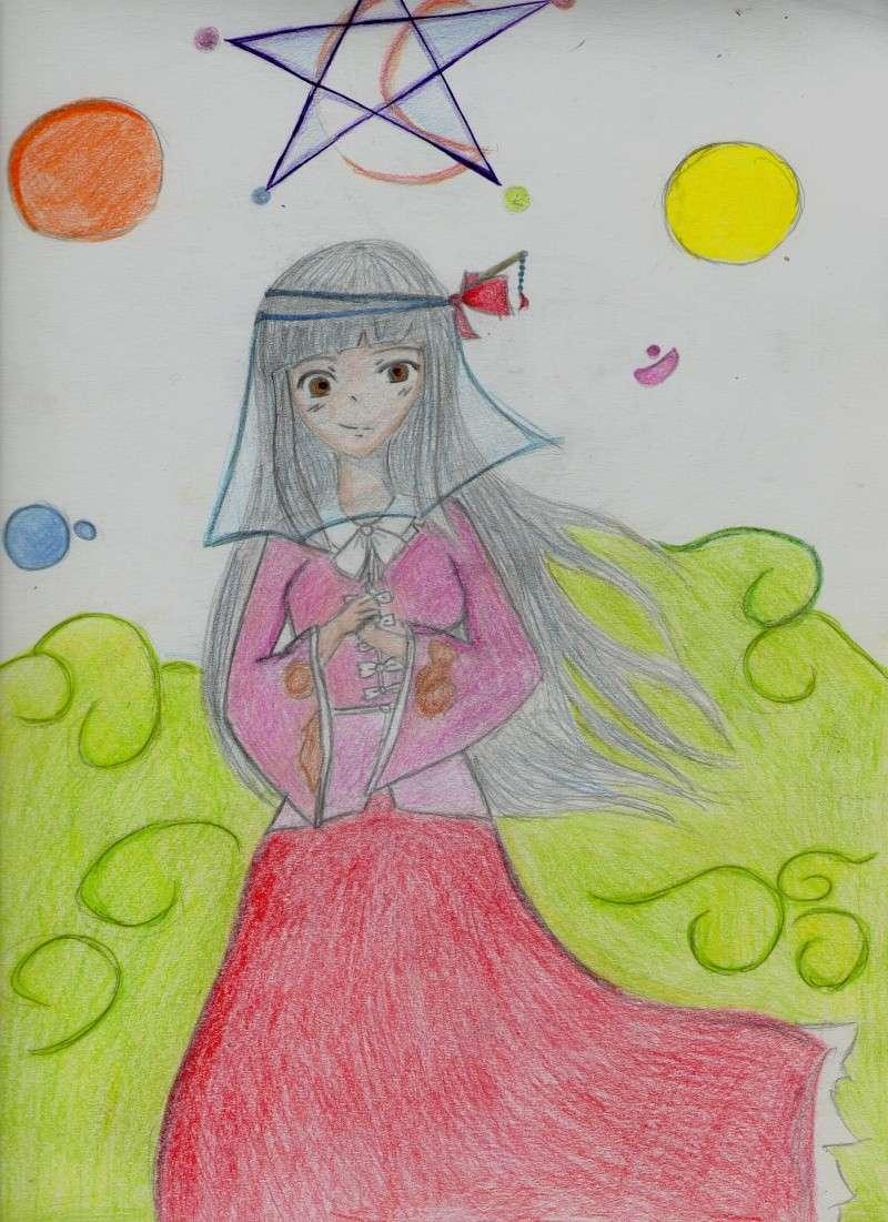 Mis dibujos~~ Img00510