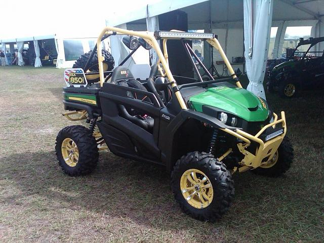 New John Deere coming soon? Gator10