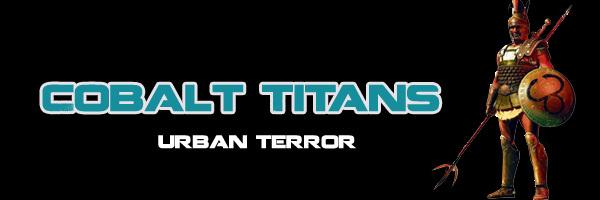 Cobalt Titans