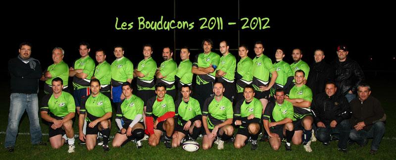 Les Bouducons