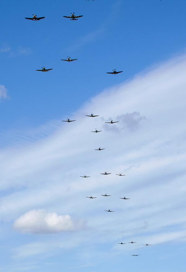 Flying Legends Air Show  30 June 2012 – 1 July 2012 Legend10