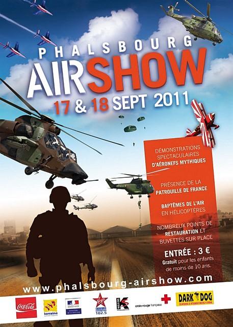 Phalsbourg (Heli) Airshow 2011 (Samedi&Dimanche 17&18 Septembre 2011) Phalsb10