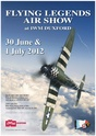 Flying Legends Air Show  30 June 2012 – 1 July 2012 2012a411