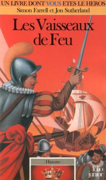 HISTOIRE / Real Life Gamebooks Histoi11