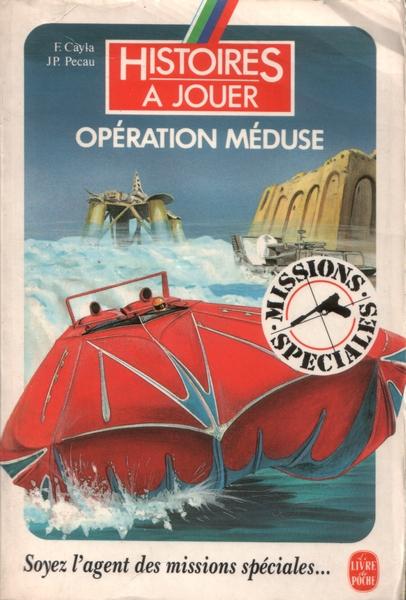 Missions Spéciales 2 - Opération Méduse Missio10