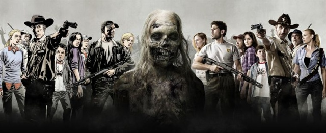 The Walking Dead 19557310