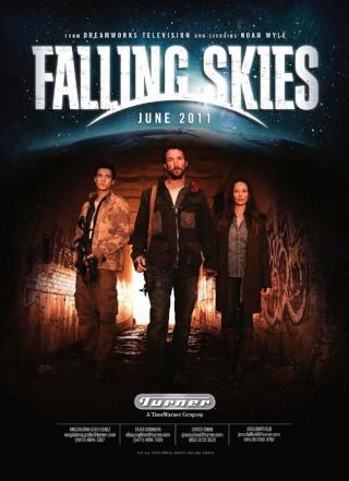 Falling Skies 19700410