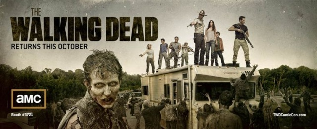 The Walking Dead 19783210