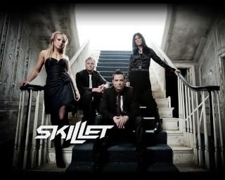 Skillet Awake-10