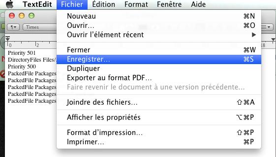 [Fiche] Créer un fichier Resource.cfg 211