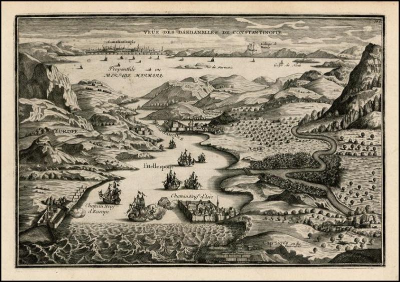 Expédition du Mistral vers Alexandrie - Oct. 1460] Journal de Bord du Cap'taine Oxalys 26492_10