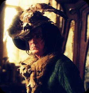 Le jeu de l'épouvantard.   Snape-10
