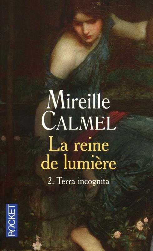 CALMEL,  Mireille 97822612