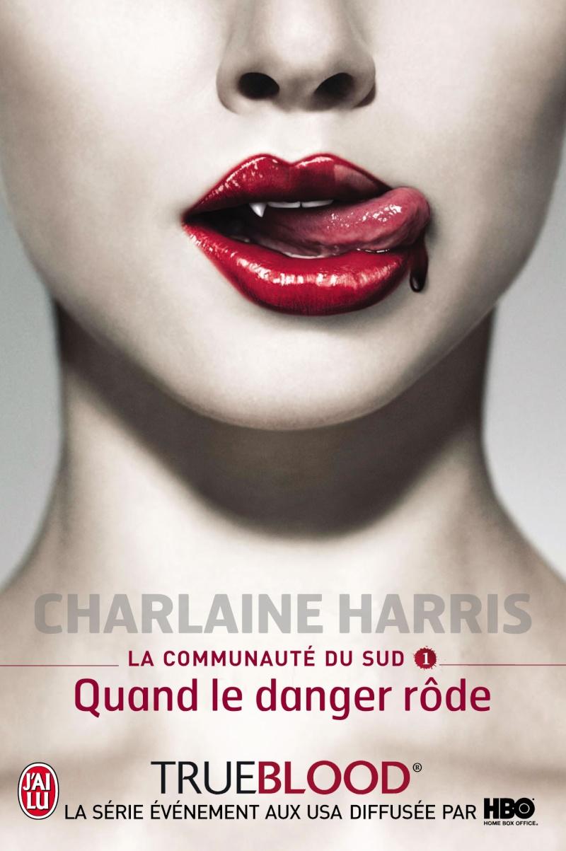 """Les livres La Communauté du Sud - La série """"True Blood"""" 97822910"""