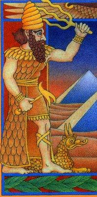 Hypérion, titan de l'Ordre Marduk11