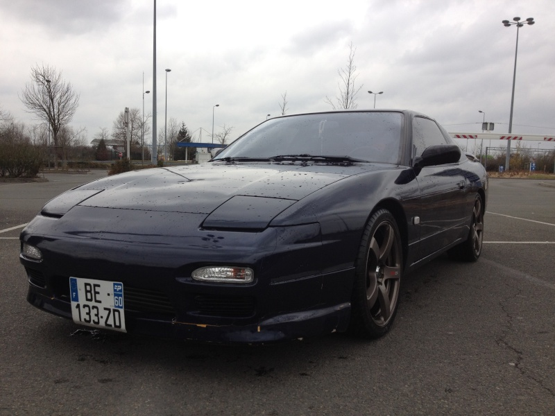 vend 200sx rs13 phase 2 model 94 Img_0113