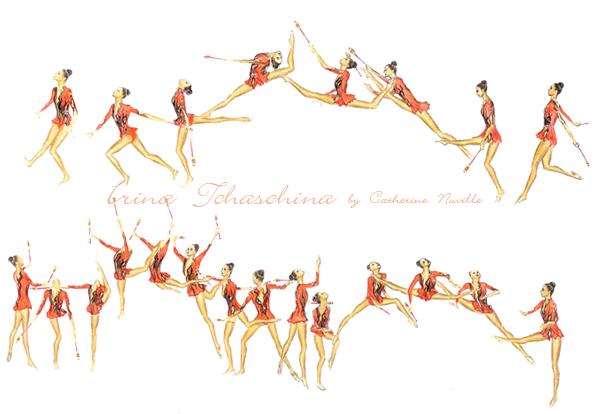dessins de Catherine Nuville 274_1710