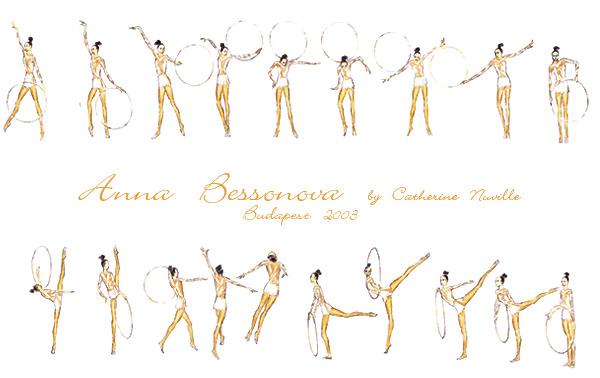 dessins de Catherine Nuville 282_1610