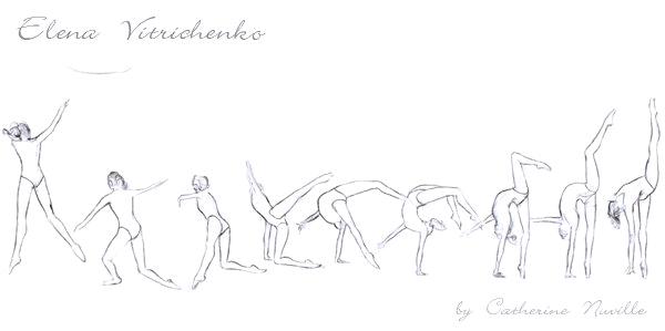 dessins de Catherine Nuville 308_1710