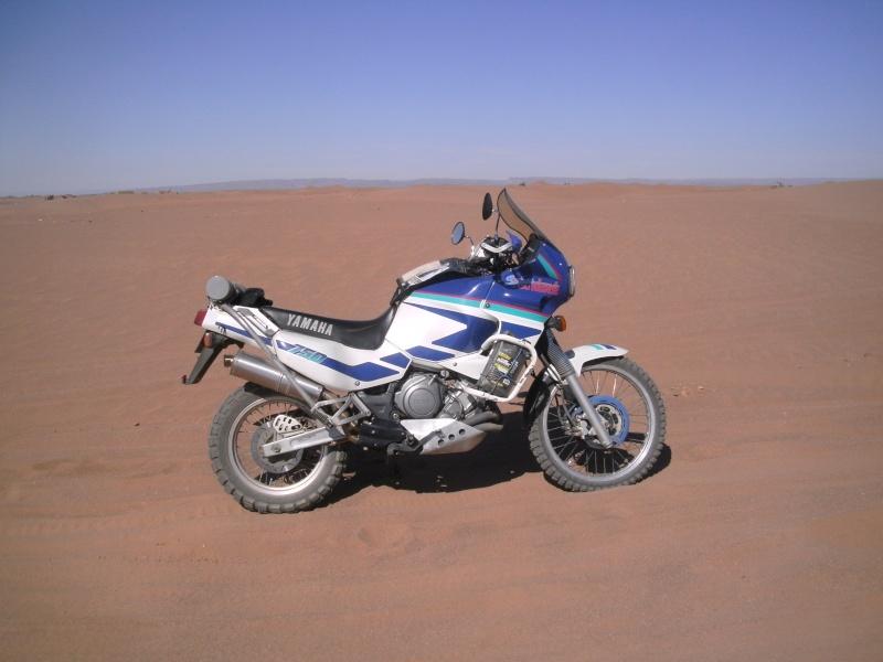 Crash bars pour Super Ténéré - Page 6 Maroc_27