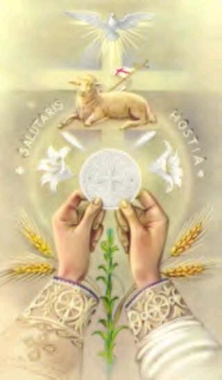Bénédiction du 20 Juillet  :Donne-nous Seigneur, le pain du ciel ! 12966710