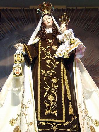 Neuvaine à Notre Dame du Mont Carmel du 08  juillet au 16 juillet 33760310