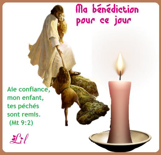 """Bonjour à tous Dieu nous bénit en ce 7 Février : Dieu est  """"consolation"""" Bana_d25"""