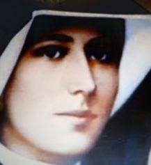 Bonne fête à Sainte Faustine! Jour de Miséricorde à tous! Crbst510
