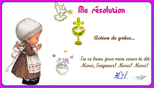 Bonne Résolution en ce samedi Rasolu14