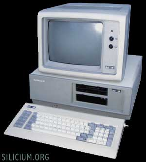 Les ordinateurs  Bull_m10