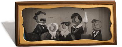 Les logos de Google - Page 5 Louis_10