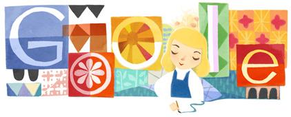 Les logos de Google - Page 5 Mary_b10
