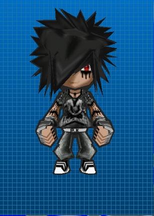 Gangster Boy(Cool Looks) Untitl12