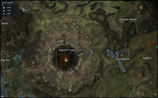 [McM] Le World vs World vs World. Stonem12