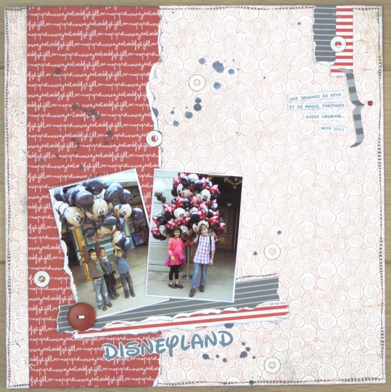 28 Sept : deuxième quinzaine de Mag&Scrap : 4 pages P1180610