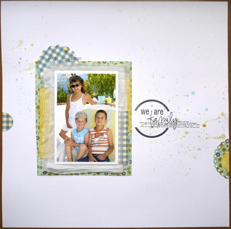 20 fev -We are family P1210115