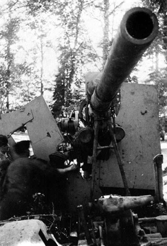 Как определить модификацию 88 мм Flak 18/36/37 Image_14