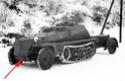 1/35 Leichte Gepanzerte Munitionskraftwagen Sd.Kfz 252 A3a10