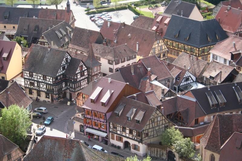 Pâques en Alsace à Riquewihr Kayser10
