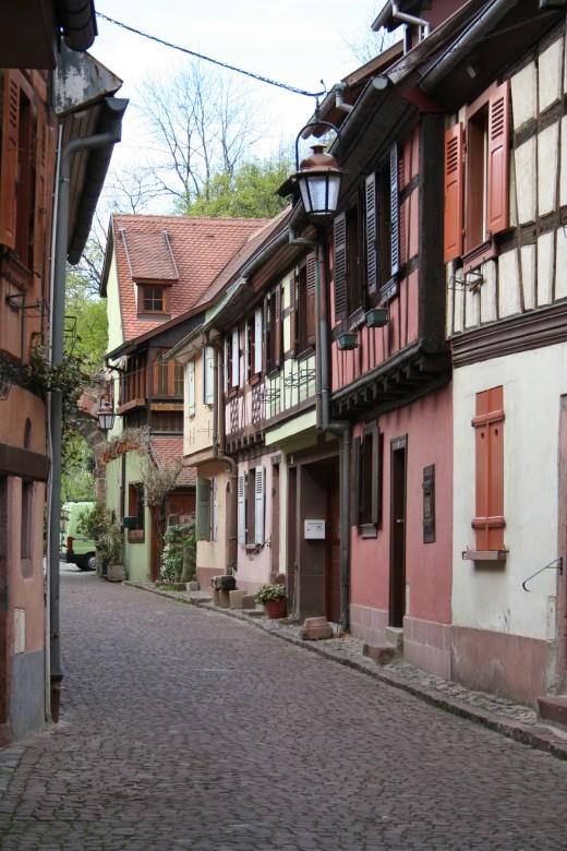 Pâques en Alsace à Riquewihr Kayser12