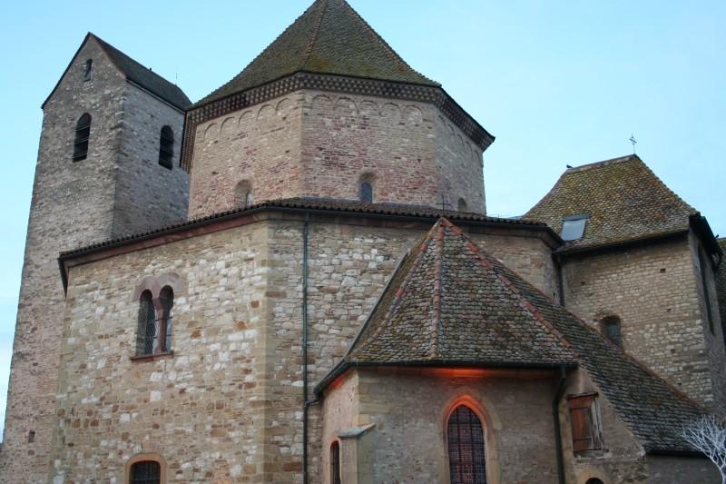 Gâteaux d'Alsace et la région pour Noël Ottmar11
