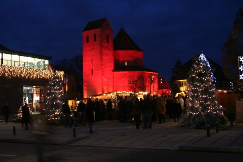 Gâteaux d'Alsace et la région pour Noël Ottmar13