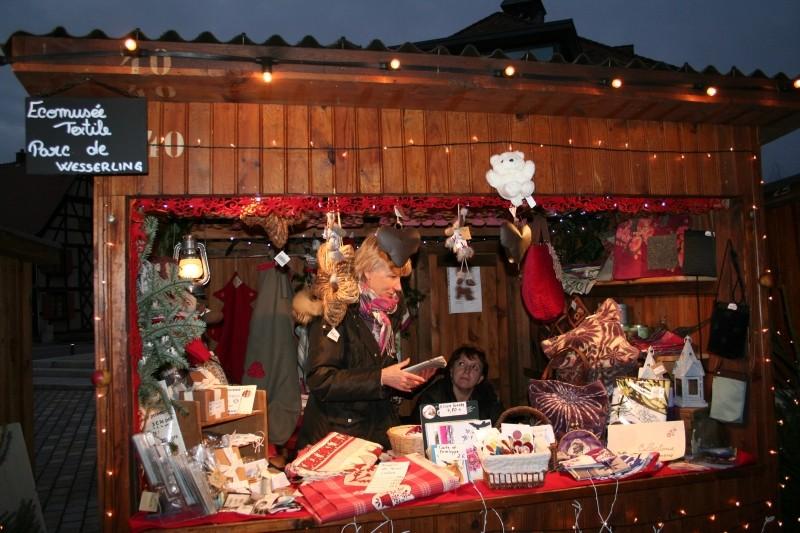 Gâteaux d'Alsace et la région pour Noël Ottmar14