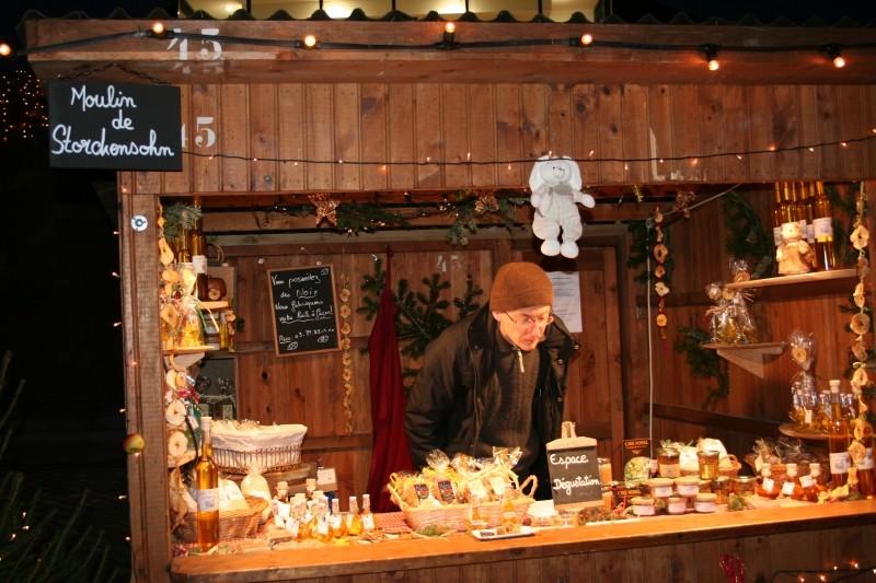 Gâteaux d'Alsace et la région pour Noël Ottmar15
