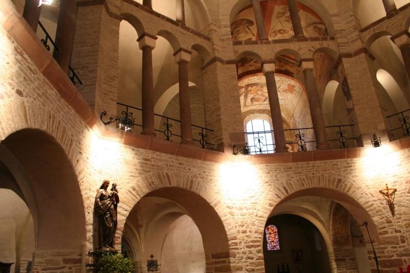 Gâteaux d'Alsace et la région pour Noël Ottmar16